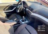salpicadero BMW 318Ci Coupé (E46)