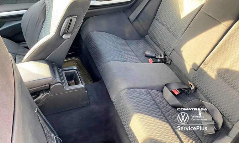 asientos traseros BMW 318Ci Coupé (E46)