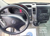 salpicadero Volkswagen Crafter 35 Chasis Carrozado