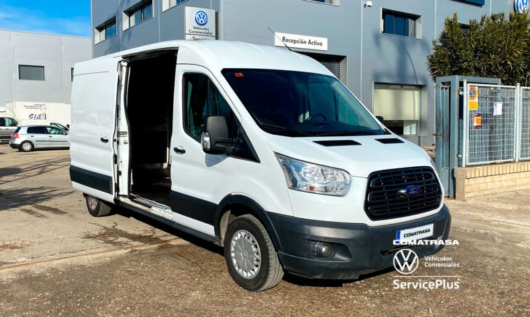 puerta lateral Ford Transit 310 L3H2