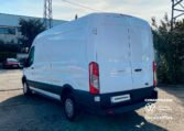 lateral izquierdo Ford Transit 310 L3H2