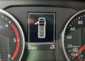 kilómetros Volkswagen Crafter 35 L4H3