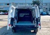 zona de carga Mercedes-Benz Citan 111 1.5 CDI