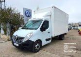 Renault Master Caja Cerrada Sigler