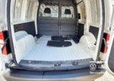 maletero Volkswagen Caddy 1.6 TDI
