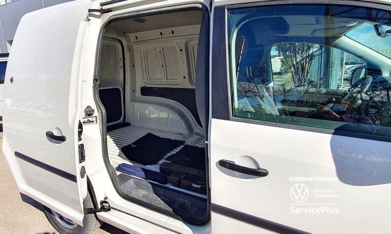 puerta lateral Volkswagen Caddy 1.6 TDI