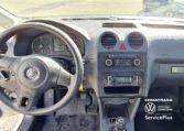 salpicadero Volkswagen Caddy 1.6 TDI