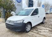 Volkswagen Caddy 5 Cargo 75 CV