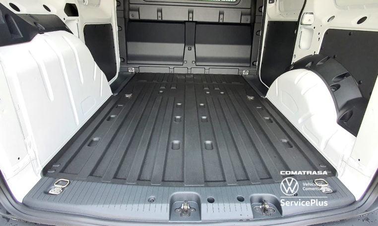 maletero Volkswagen Caddy 5 Cargo 75 CV