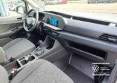 salpicadero Volkswagen Caddy 5 Cargo 75 CV