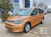 Volkswagen Caddy 5 Life DSG