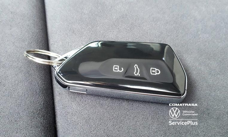 llave Volkswagen Caddy 5 Life DSG