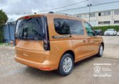 lateral Volkswagen Caddy 5 Life DSG