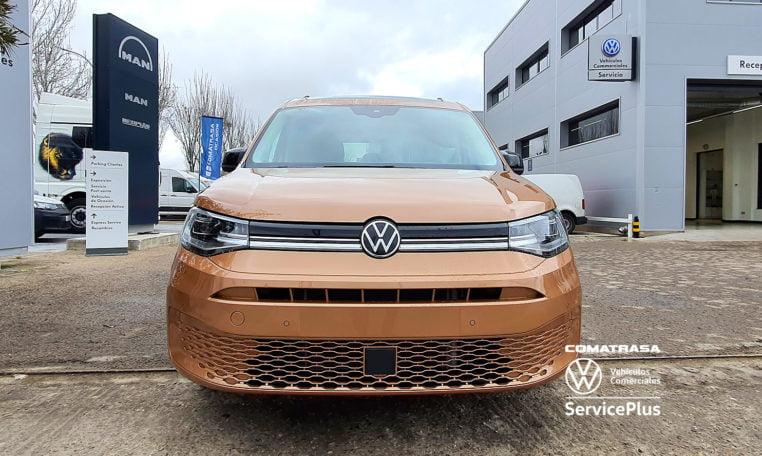 2021 Volkswagen Caddy 5 Life DSG