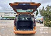 maletero Volkswagen Caddy 5 Life DSG