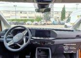 salpicadero Volkswagen Caddy 5 Life DSG