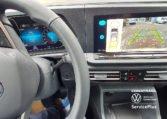 cámara rear-view Volkswagen Caddy 5 Life DSG