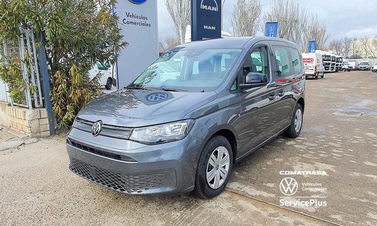 Volkswagen Caddy 5 Origin 102 CV