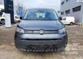 frontal Volkswagen Caddy 5 Origin 102 CV