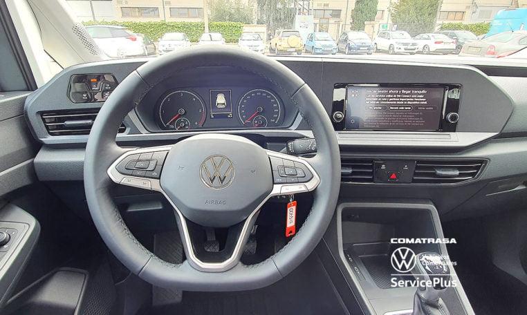 volante Volkswagen Caddy 5 Origin 102 CV