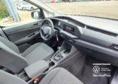 asientos delanteros Volkswagen Caddy 5 Origin 102 CV