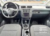salpicadero Volkswagen Caddy Outdoor