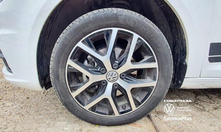 llantas Canyon Volkswagen Caddy Outdoor