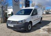 Volkswagen Caddy Profesional 1.4 TGI