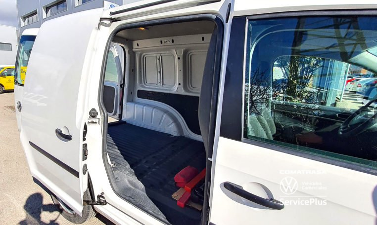 puerta lateral Volkswagen Caddy Profesional 1.4 TGI