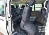 9 plazas Volkswagen Caravelle DSG