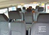 9 asientos Volkswagen Caravelle DSG