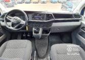 salpicadero Volkswagen Caravelle Origin T6.1