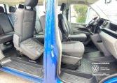 8 asientos Volkswagen Caravelle Origin T6.1