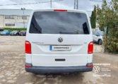 portón Volkswagen Caravelle Trendline t6