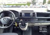 salpicadero Volkswagen Caravelle Trendline T6