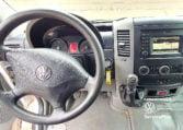 interior Volkswagen Crafter 30 L3H3 Isotermo