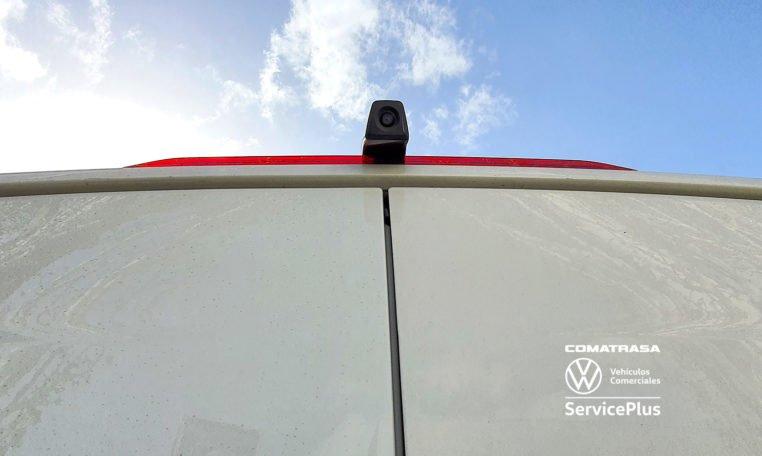 cámara de marcha atrás Volkswagen Crafter 35 L3H3