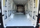 capacidad carga Volkswagen Crafter 35 L5H3