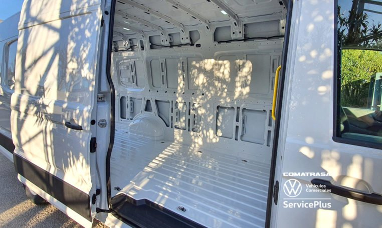 puerta lateral Volkswagen Crafter 35 L5H3