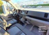 interior Volkswagen Crafter 35 L5H3