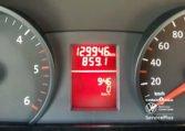 kilómetros Volkswagen Crafter Plywood 35