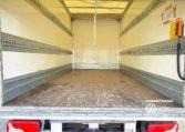 zona de carga Volkswagen Crafter Plywood 35