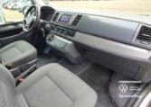 interior Volkswagen Multivan Outdoor DSG