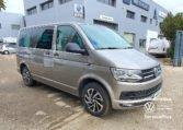 2019 Volkswagen Multivan Outdoor DSG