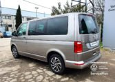 lateral izquierdo Volkswagen Multivan Outdoor DSG