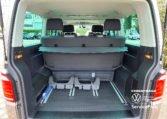 maletero Volkswagen Multivan Outdoor DSG