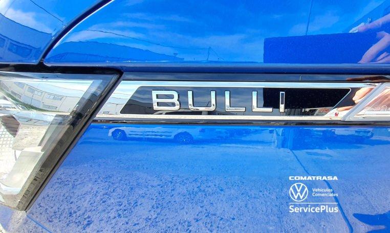 Bulli Volkswagen Multivan Premium 6.1 198 CV