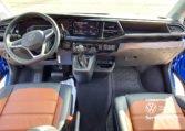 interior Volkswagen Multivan Premium 6.1 198 CV