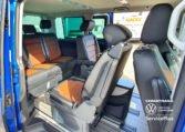 7 plazas Volkswagen Multivan Premium 6.1 198 CV