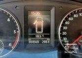 kilómetros Volkswagen Transporter T5 114 CV
